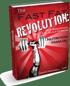 fast fat revolution