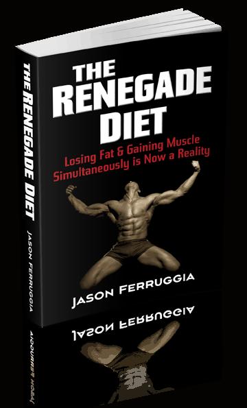 RenegadeDietBook3DA