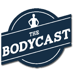 the body cast